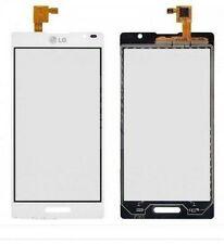 Kit VETRO+ TOUCH SCREEN per LG OPTIMUS L9 P760 P765 per LCD DISPLAY Nuovo Bianco