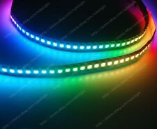 1M WS2812B 144 LEDs White PCB Digital Pixel Individually Addressable Led strip