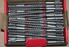 50stk. nuovi di alta qualità TE-CX 6/17 trapano di Hilti con SDS Plus registrazione