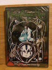 Vampire Princess Miyu OVA vol. 2 / anime on DVD by AnimEigo NEW