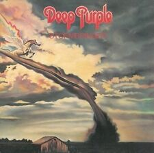 DEEP PURPLE Stormbringer Vinyl Record LP Purple TPS 3508 1974 EX 1st Pressing