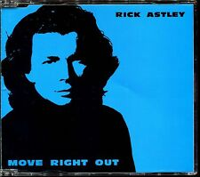 RICK ASTLEY - MOVE RIGHT OUT - CD MAXI [591]