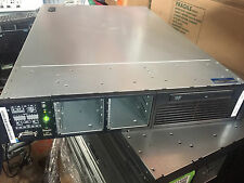 HP Proliant DL380 G7 2U server 2x 6 core X5660 2.8ghz 12gb memory 2x PSU P410i