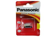 Panasonic CR2 Battery for Bushnell V2 Golf Rangefinder 3V Lithium Batteries