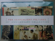 *BRAND NEW, SEALED* Fox Searchlight Pictures 20th Anniversary Collection Blu-ray