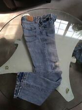 Boys Abercrombie Kids Jeans Pants 14 Remsen Low Rise Slim Straight