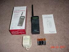Radio Shack Pro-94 Dual Trunking Scanner