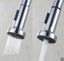 e-pak Hand Spray Kitchen Faucet Accessories Double Water Way Chrome Polished 00