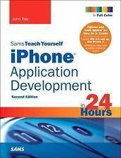 Sams Teach Yourself iPhone Application Development in 24 Hours (2nd Ed-ExLibrary