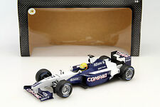 Ralf Schumacher Williams FW23 #5 Formel 1 2001 1:18 HotWheels