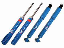 Tokico HP blue shocks 99-04 Mustang Cobra SVT IRS (Front+Rear Set) Made in Japan