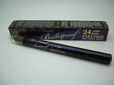 TOO FACED NIB BULLETPROOF 24 HR EYELINER PURPLE RAIN VIOLET SHIMMER WATERPROOF