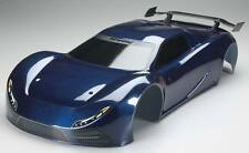 NEW Traxxas Body Blue XO-1 6411A