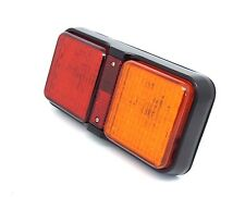 LED REAR LIGHT COMBINATION FITS IFOR WILLIAMS TRAILER BALE TRAILER SPREADER