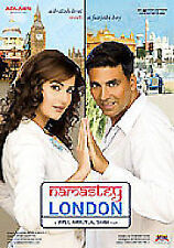 Namastey London (DVD, 2007)