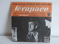 BO Film OST Le rapace FRANCOIS DE ROUBAIX / LOS INCAS 370645