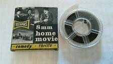 vistapaks 8 mm home movie charlie in the ring