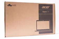 "SEALED 15.6"" Acer Aspire E5-575G-55KK, Windows 10, 2.5GHz i5-7200U, 1TB HD, 8GB"