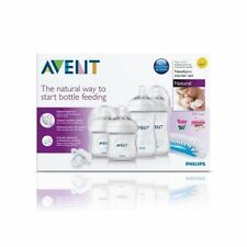 PHILIPS AVENT NATURALE Newborn Starter Set SCD290 / 00 (privo di BPA)
