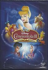 Cenerentola III. Il gioco del destino (2008) DVD