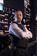 Ice-T [Law and Order : SVU] (4762) 8x10 Photo