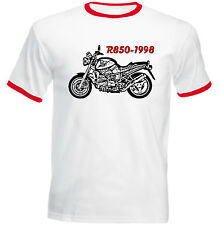 BMW R850R 1998 INSPIRED - NEW COTTON TSHIRT - ALL SIZES IN STOCK