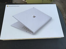 MINT / NEW Microsoft Surface Book with Performance Base i7 16GB 512GB 965m 2GB