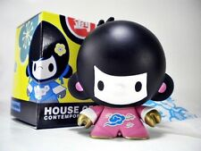House of Liu Contemporary - PINK BABY DI DI boy -Toy Figure Vinyl, Ninja
