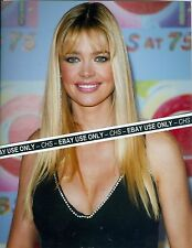 "DENISE RICHARDS SEXY!! COLOR 8x10 PHOTO ""WILD THINGS"" ""STARSHIP TROOPERS"" #8039"