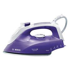 Bosch TDS2651GB Sensixx B1 2300w QuickFill Steam Iron Purple