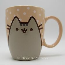 Pusheen Cat Kitty Coffee Tea Drink Cup Mug Gund 4049392