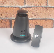 Siemens Revive Rechargeable Chime Kit Portable Wireless DCWF19 RRP: £49.98