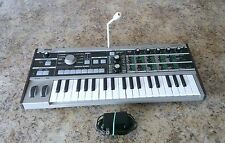 Korg MicroKorg 37 Key Synth , Vocoder