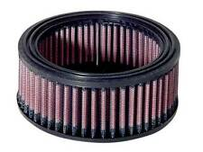 K&N  ROUND AIR FILTER - UNIVERSAL 135mm O.D x 60mm HIGH - KNE-3506