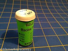 Kelly Stickies Treated 3/32 .790 Tiny Hub Tires 1/24 from Mid America Raceway