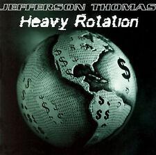 Audio CD Heavy Rotation  - Free Shipping