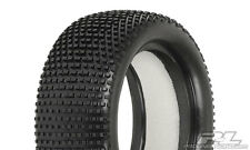 "Proline 8207-02 Hole Shot 2.0 2.2"" 4WD M3 (Soft) Off-Road Buggy Front Tires"