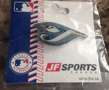MLB Toronto Blue Jays Logo Pin, Badge, Lapel, NEW, JF SPORTS