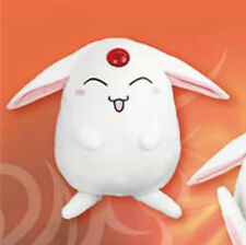 Magic Knights Rayearth 12'' Mokona Jumping White Prize Plush Anime Manga NEW