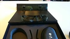 LG 3D GLASSES AG-F317/AG-F420/AG-F420/AG-F315/AG-F360 NEW//100%SATISFACTION