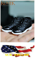1/6 kumik woman sport shoes basketball sneakers S-11 Phicen hot toys US seller