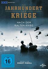 3 DVDs * DAS JAHRHUNDERT DER KRIEGE 7 - Nach dem Kalten Krieg # NEU OVP +