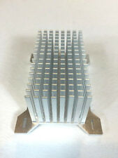 NEW OEM FOXCONN HEAVY DUTY ALUMINUM HEAT SINK for COMPUTER CPU LED COOLING