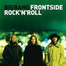 BIGBANG-FRONTSIDE ROCK N ROLL (GER) CD NEW