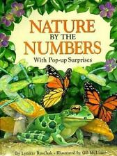 Nature by the Numbers With Pop-Up Surprises by Ruschak, Lynette