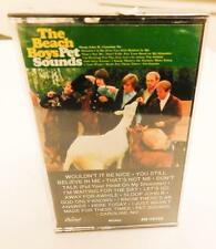 Beach Boys Pet Sounds Cassette SEALED Free Shipping