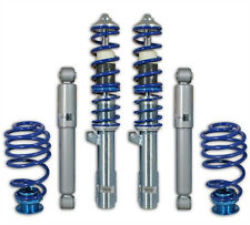 Adjustable damper coilover suspension lowering kit for OPEL ASTRA G ZAFIRA A