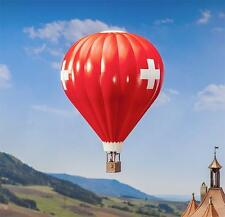 Faller 131004 - Hot Air Balloon Plastic Kit  'H0' Gauge= 1/87 Scale T48 Post