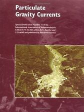 Particulate Gravity Currents (Special Publication 31 of the IAS) (Inte-ExLibrary