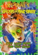 Ghosts of Fear Street: Stay Away from the Tree House No. 5 by R. L. Stine (1996,